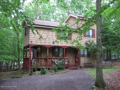 East Stroudsburg Single Family Home For Sale: 137 Reston Drive