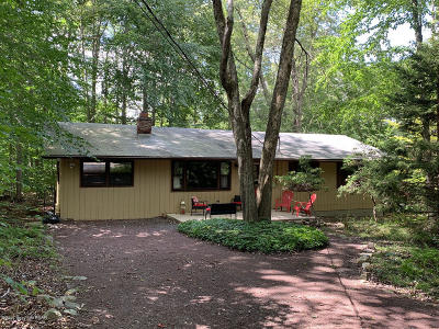 Single Family Home For Sale: 4163 Hemlock Trail