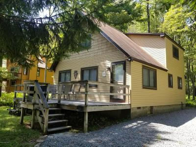 Single Family Home For Sale: 231 Maxatawny Dr