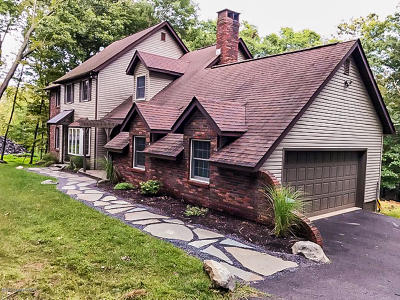 Monroe County Single Family Home For Sale: 192 Winchester Dr