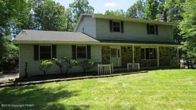 Cresco Single Family Home For Sale: 4299 High Rd