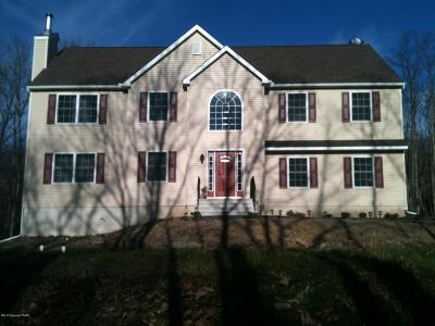 Monroe County Single Family Home For Sale: 310 Lees Run Cir