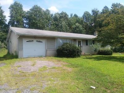 Bangor Single Family Home For Sale: 21 Kimber Ln