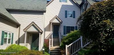East Stroudsburg Single Family Home For Sale: 308 Walnut Grove Rd