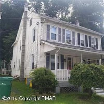 Bangor Single Family Home For Sale: 637 S Main St