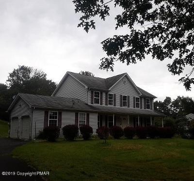 Blakeslee Single Family Home For Sale: 2450 Olympia Ln