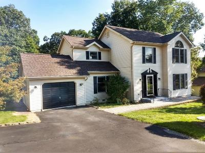 East Stroudsburg Single Family Home For Sale: 52 Brook Song Way