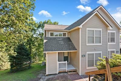 Tannersville Single Family Home For Sale: 337 Poplar Ct