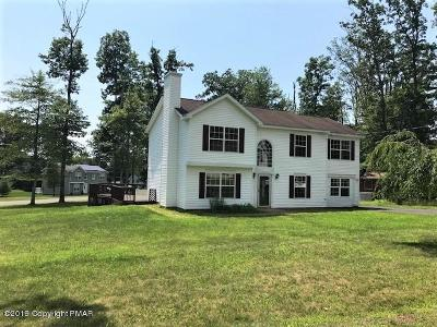 East Stroudsburg Single Family Home For Sale: 225 Timberline Dr
