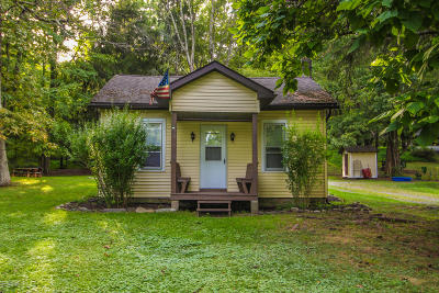 East Stroudsburg Single Family Home For Sale: 856 Hallet Rd