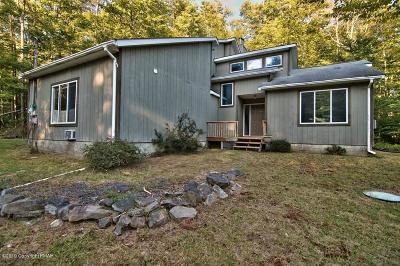 Pocono Lake Single Family Home For Sale: 125 Safro Court