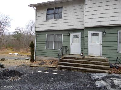East Stroudsburg PA Rental For Rent: $1,100