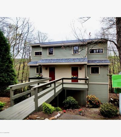 Tannersville Single Family Home For Sale: 17 Poppy Ln