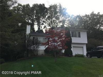 Lehigh County, Northampton County Single Family Home For Sale: 13 Lenape Trl