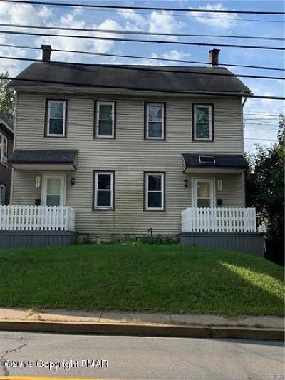 Bangor Single Family Home For Sale: 323 W Central Ave
