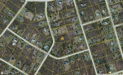 Blakeslee Residential Lots & Land For Sale: 115 Sec 3 Bismark Rd