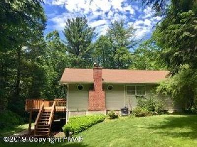 Single Family Home For Sale: 1277 Mountain Rd