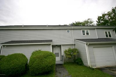 Monroe County Rental For Rent: 233 Nittany Ct