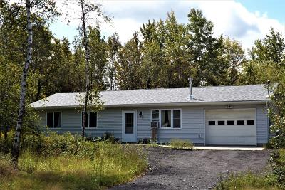 Blakeslee Single Family Home For Sale: 4403 Route 115 Rte