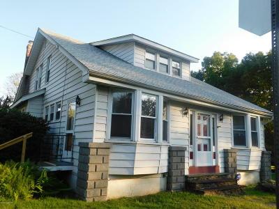 Monroe County Rental For Rent: 25 Spangenburg Ave