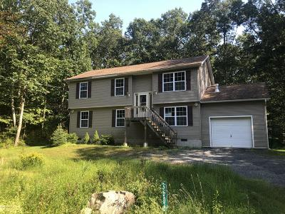 East Stroudsburg Single Family Home For Sale: 3606 Sequoia Dr