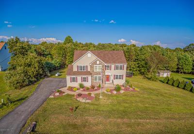 Monroe County Single Family Home For Sale: 172 Stoney Ledge Dr.