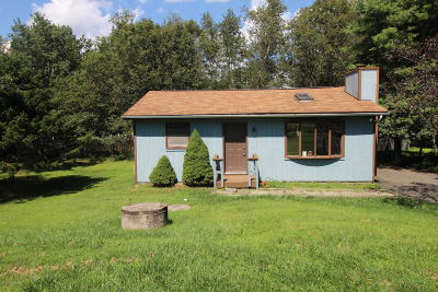 Monroe County Rental For Rent: 113 Crescent Way