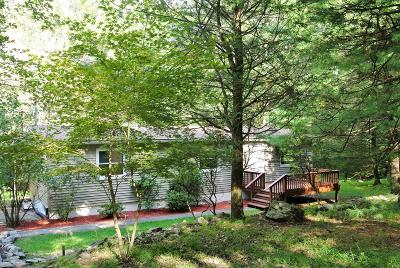Swiftwater Single Family Home For Sale: 7258 Moss Dr