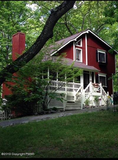 East Stroudsburg Single Family Home For Sale: 3159 Arctic Dr.