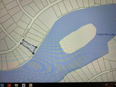 Monroe County Residential Lots & Land For Sale: 511 N Shore Dr N