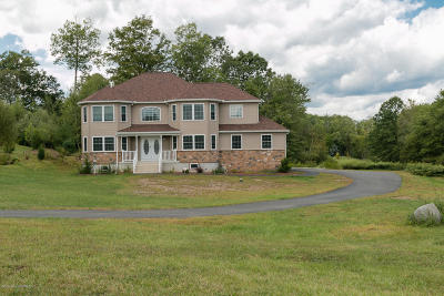 Monroe County Rental For Rent: 234 Courtney Dr
