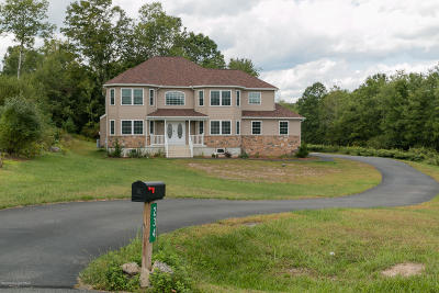 East Stroudsburg Single Family Home For Sale: 234 Courtney Dr