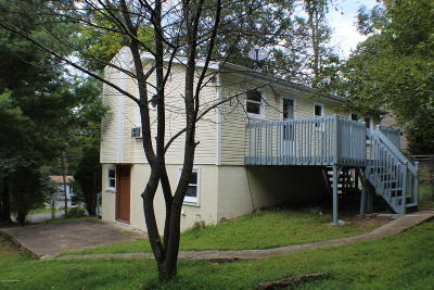 East Stroudsburg Single Family Home For Sale: 12304 Havenwood Dr