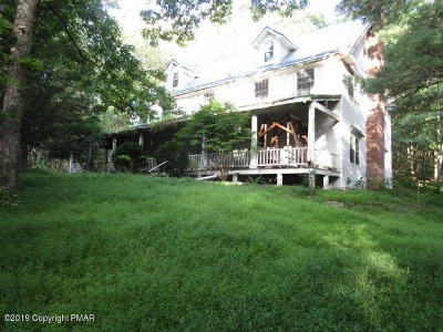 East Stroudsburg Single Family Home For Sale: 164 Pennsylvania Ave