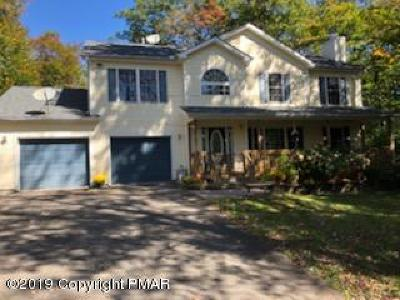 Single Family Home For Sale: 306 Avon Cir