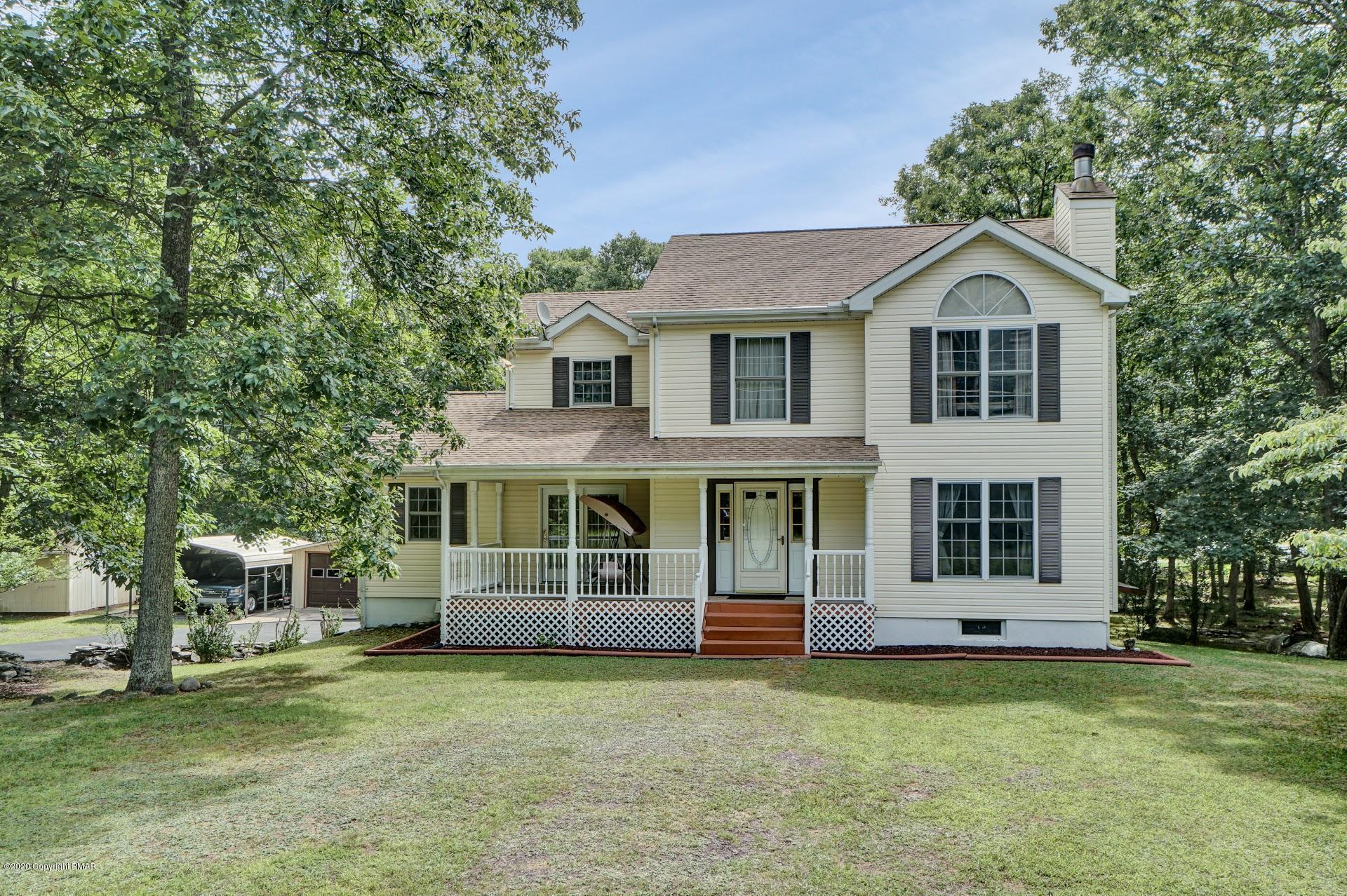 501 Overlook Ln, East Stroudsburg, PA 18302