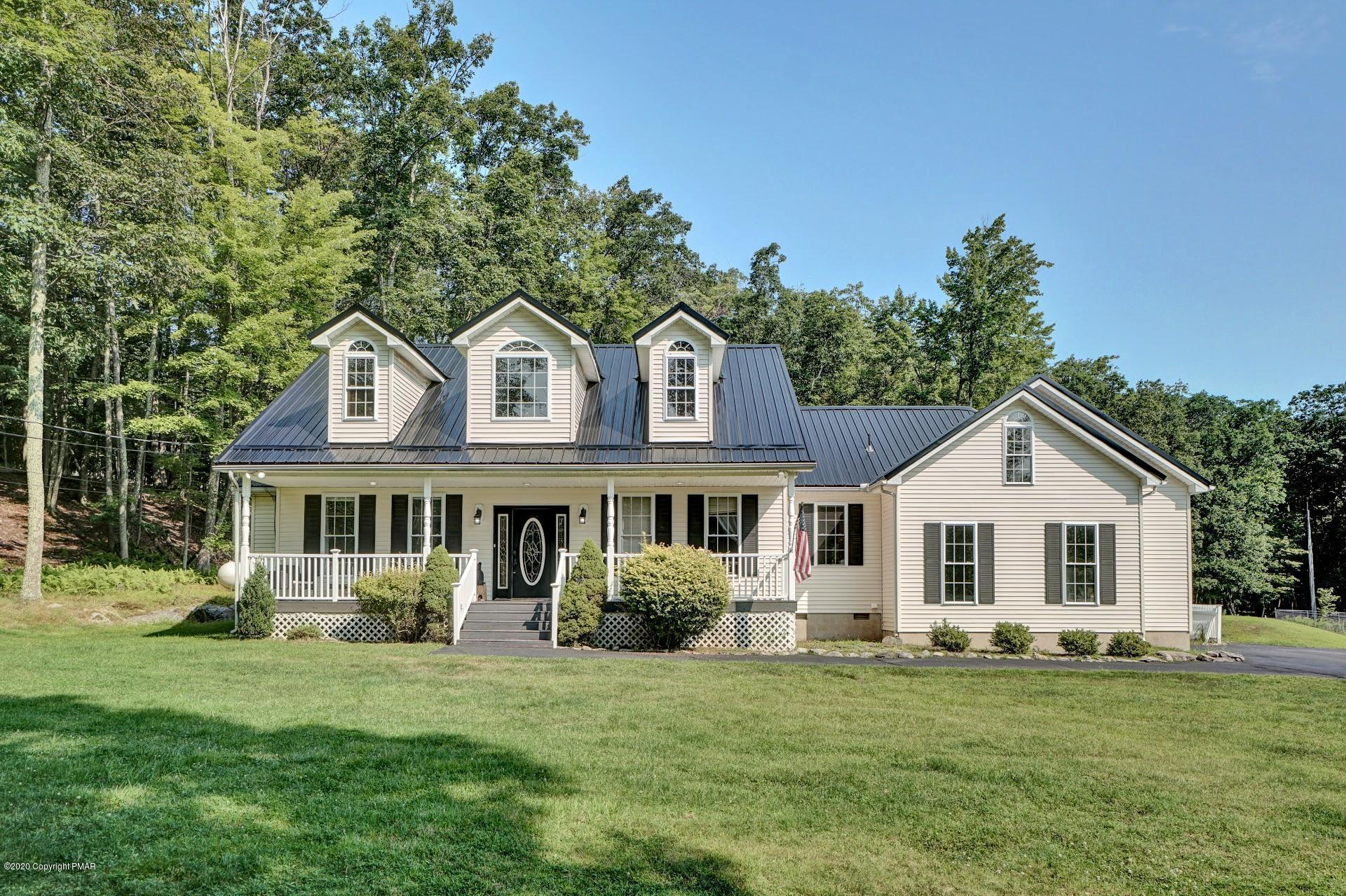 403 Iroquois Loop, Canadensis, PA 18325