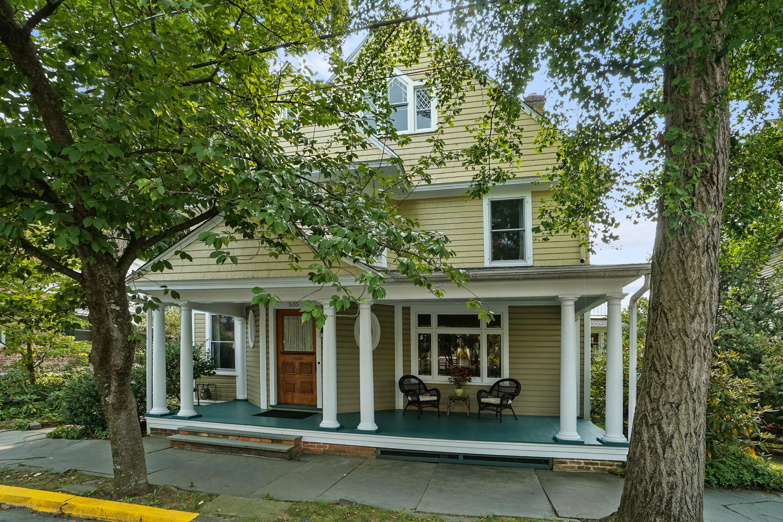 535 Thomas St, Stroudsburg, PA 18360