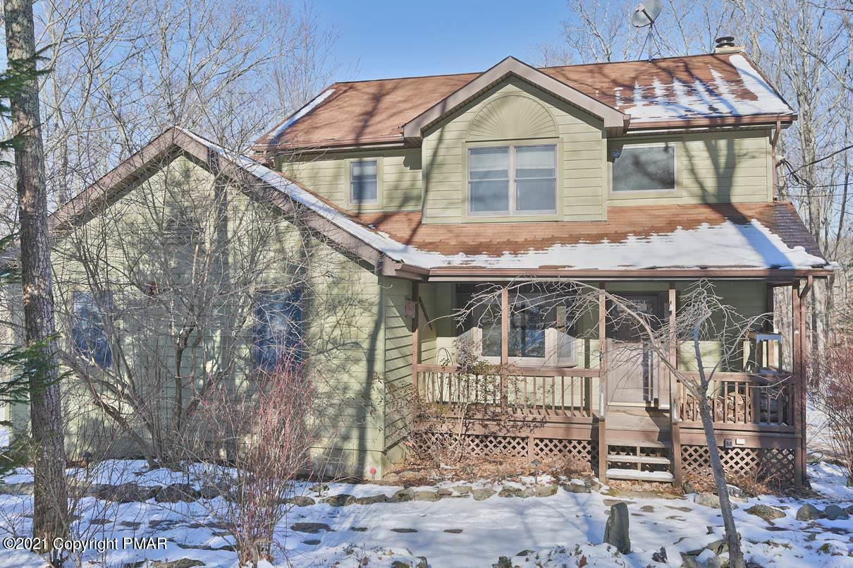 221 Forest Dr, Canadensis, PA 18325