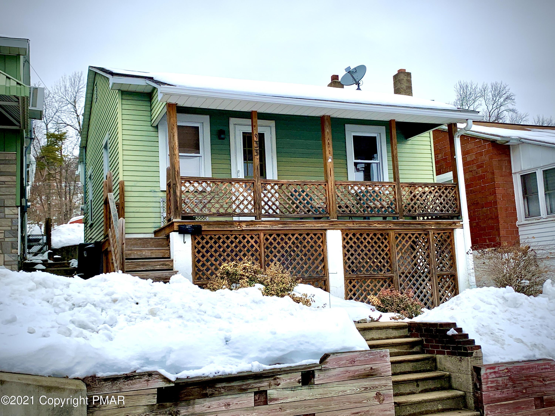 933 Edgemont, Palmerton, PA 18071
