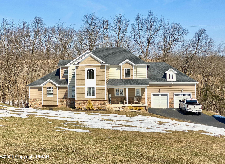 162 Franklin Hill Rd, Bangor, PA 18013