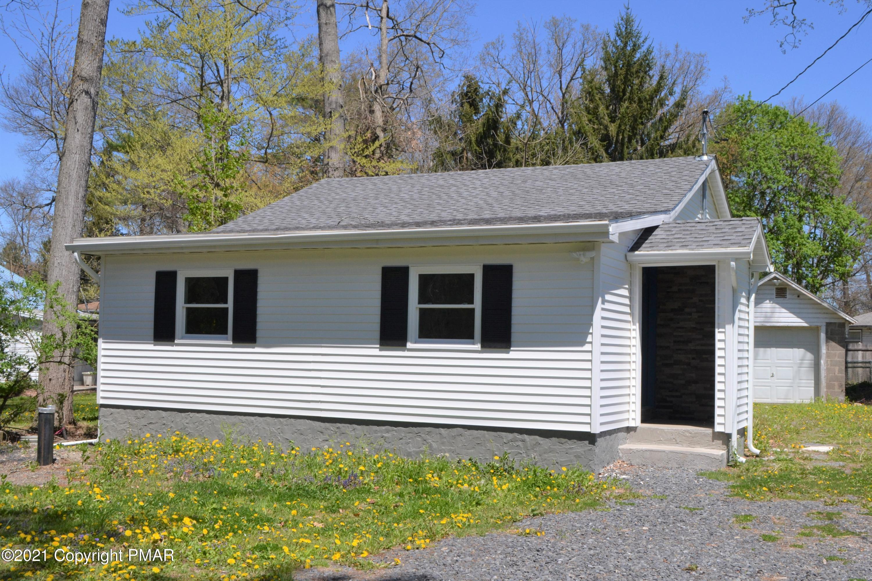 5153 Hickory Ln, Kunkletown, PA 18058