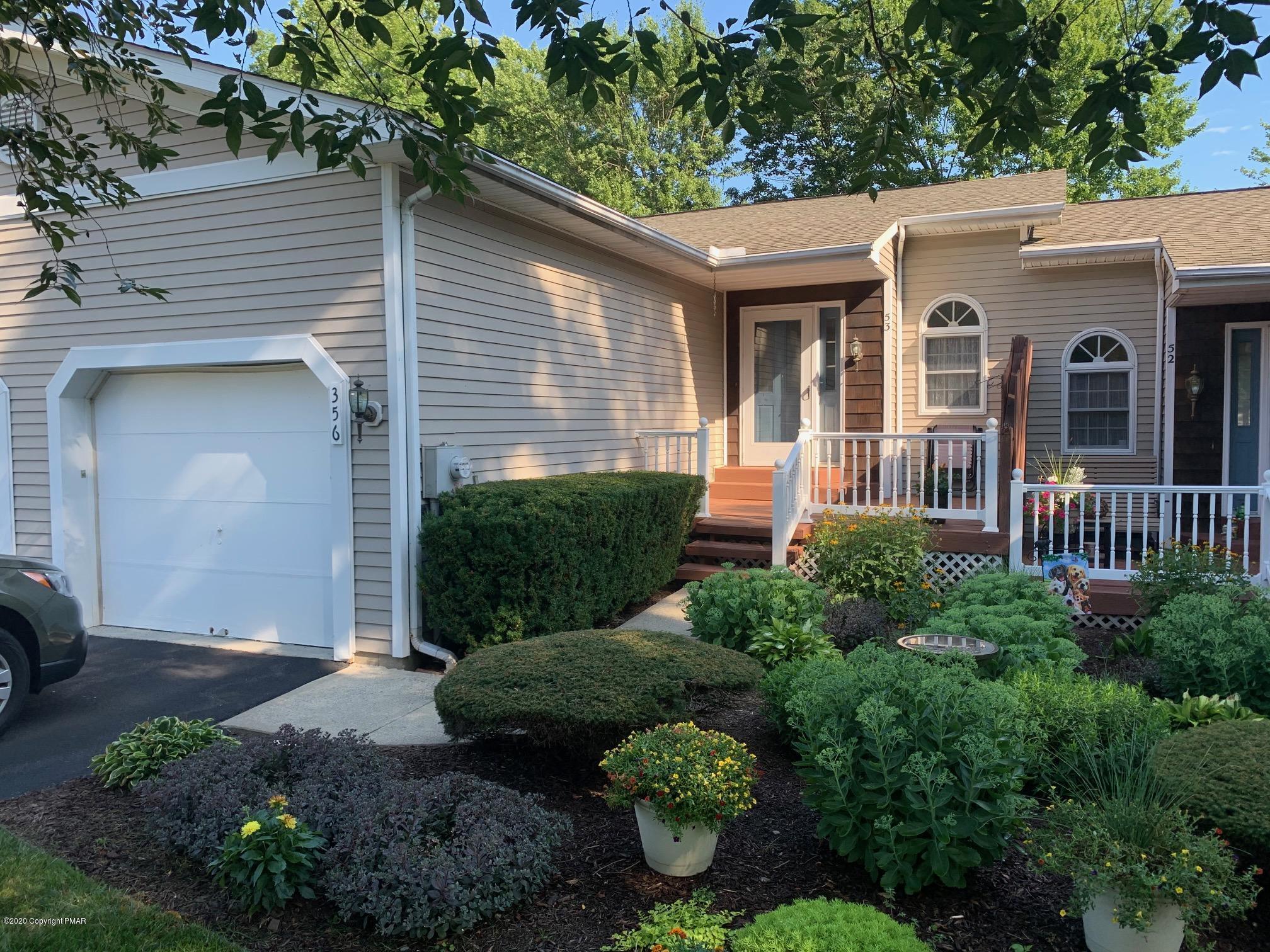 356 Jade Ave, East Stroudsburg, PA 18301