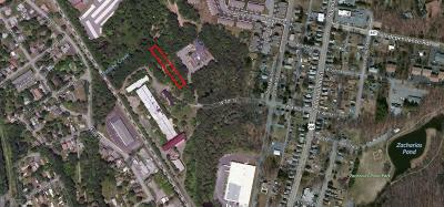 East Stroudsburg Residential Lots & Land For Sale: W Fourth St