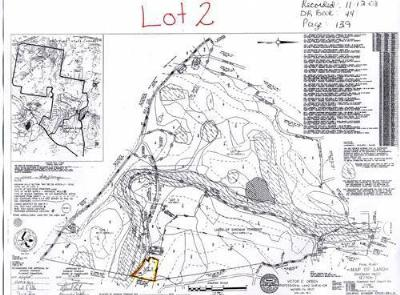 Commercial For Sale: Log Tavern Rd