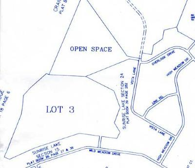 Sunrise Lakes Residential Lots & Land For Sale: Wild Meadow (Lot3) Dr