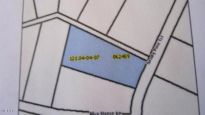 Conashaugh Lakes Residential Lots & Land For Sale: 1812 Sandy Pine Trl