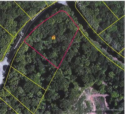 Lake Wallenpaupack Estate Residential Lots & Land For Sale: 236B Fawnwood Dr