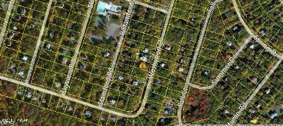 Wild Acres Residential Lots & Land For Sale: Lot 8 Westwood Dr