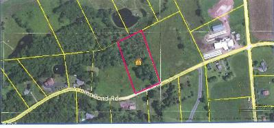 Beach Lake Residential Lots & Land For Sale: Adams Pond Rd